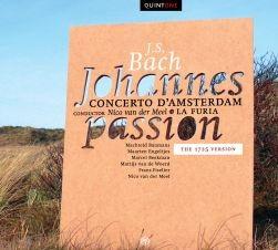 J.S.Bach Johannes Passion (version 1725)