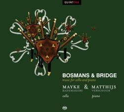 Bosmans & Bridge