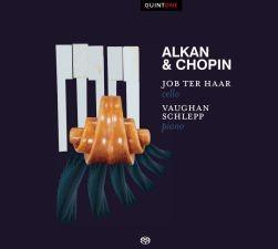 Alkan & Chopin