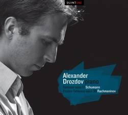 ALEXANDER DROZDOV - Schumann - Rachmaninov