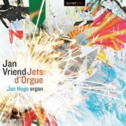 Jan Vriend - Jets dOrgue