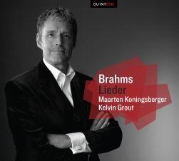 Johannes Brahms - Lieder