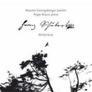 Schubert – Winterreise