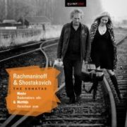 Rachmaninoff & Shostakovich – The Sonatas