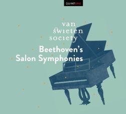 Beethoven's Salon Symphonies