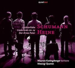 Schumann / Heine