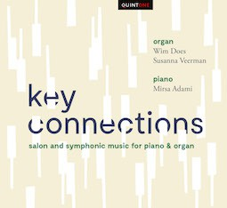 Key Connections